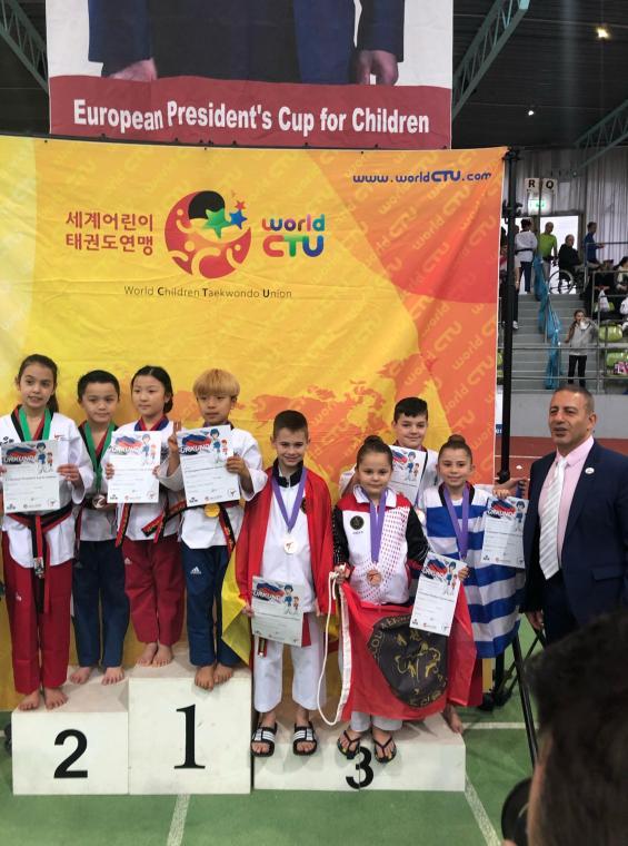 European Precident Cup